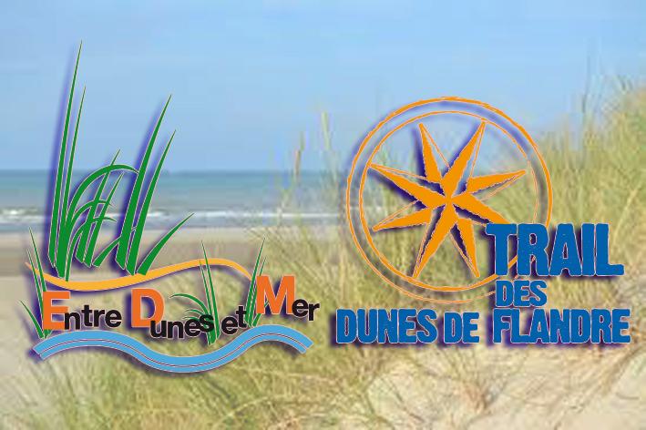 Reconnaissance Parcours EDM  et Trail des Dunes de Flandre