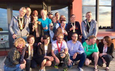 Retour sur le Nord Trail Monts de Flandres 2018
